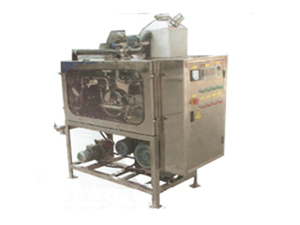M Series Cryogenic Mechanical Crusher