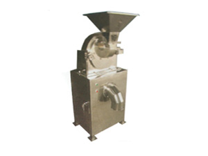 GFJ Series Fine Grade Pulverizing
