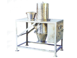 Granulating Crusher