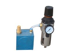 QT Series Pneumatic Vibrator