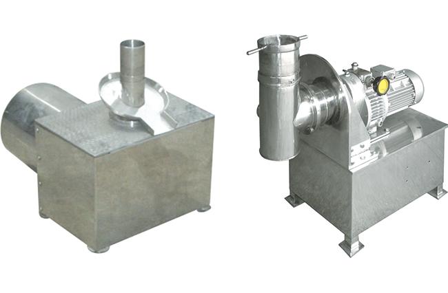ZLJ系列造粒机