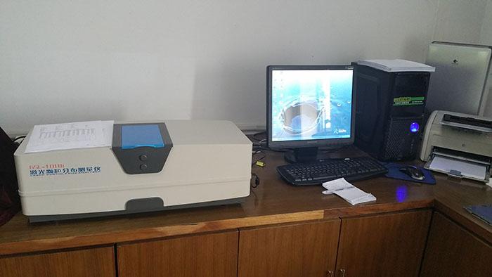 国产检测仪器